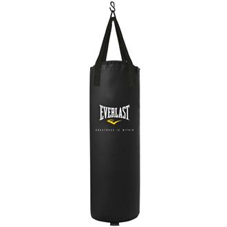 Poly Canvas Everlast Punching Bag
